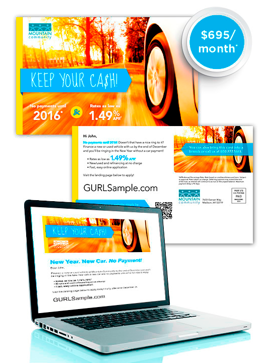 Marketing Automation Samples