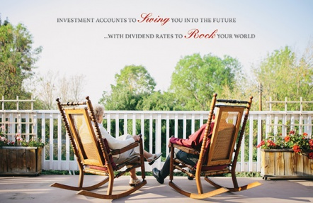 Investment Accounts to Swing You Into the Future
