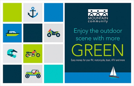 Enjoy the Outdoor Scene with More Green