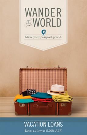 Wander the World