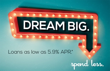 Dream Big. Spend Less.