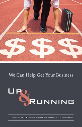 We Can Help Get Your Business Up and Running