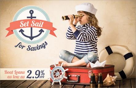 Set Sail for Savings