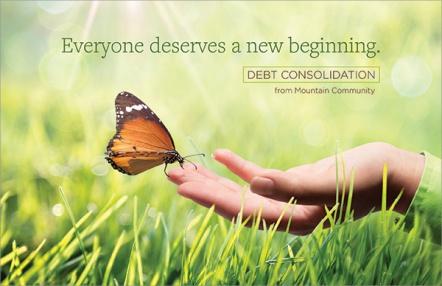 Everyone deserves a new beginning.