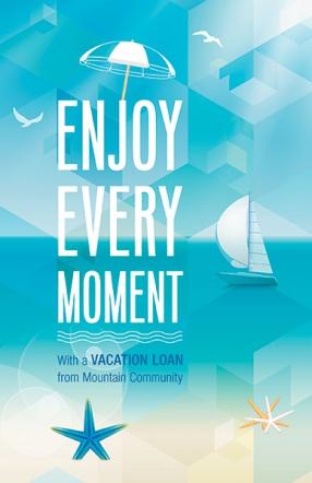Enjoy Every Moment
