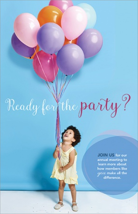 Ready for the Party?