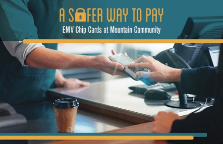 A Safer Way to Pay