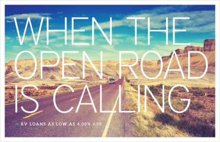When the Open Road is Calling