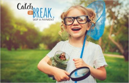 Catch a Break.