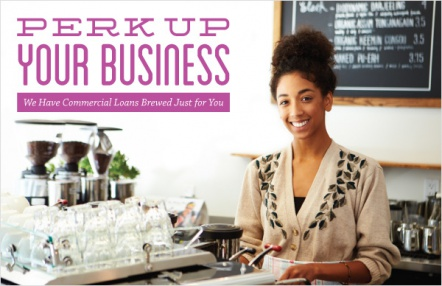 Perk Up Your Business