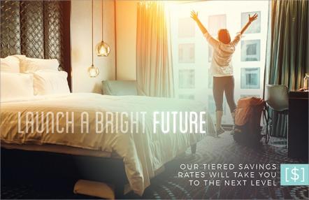 Launch a Bright Future