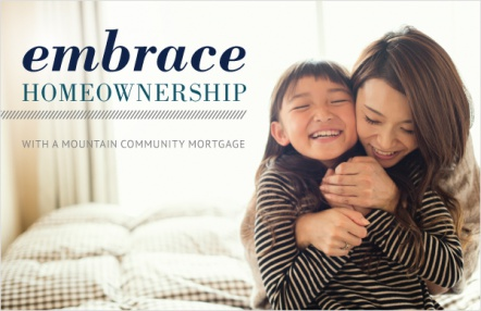 Embrace Homeownership