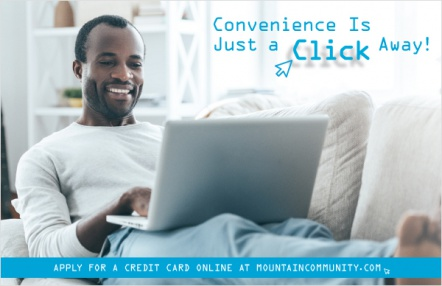 Convenience Is Just a Click Away!