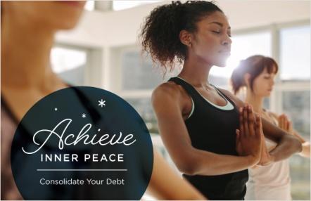Achieve Inner Peace