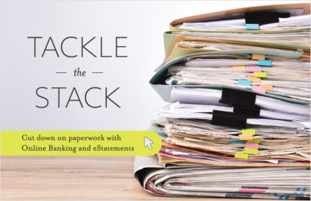 Tackle the Stack