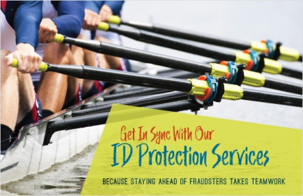 Get in Sync With Our ID Protection Services