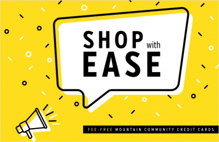 Shop with ease