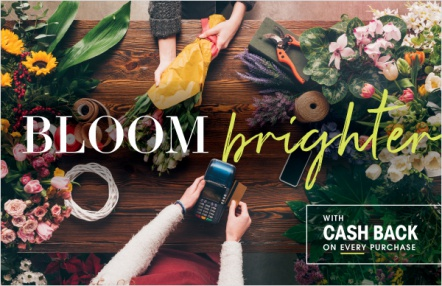 Bloom brighter