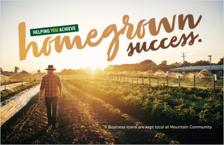 Helping you achieve homegrown success.