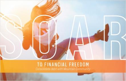 Soar to financial freedom