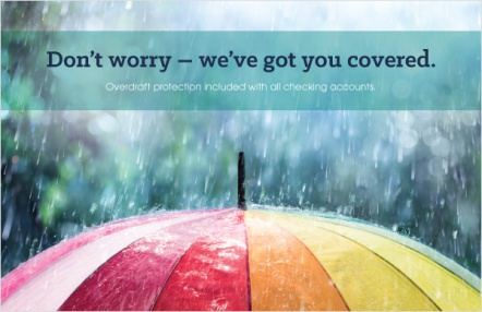 Don't worry – we've got you covered.