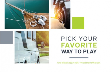 Pick your favorite way to play