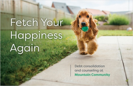 Fetch your happiness again