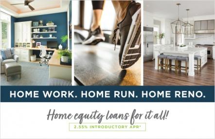 Home work. Home run. Home reno.