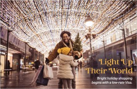 Light up their world