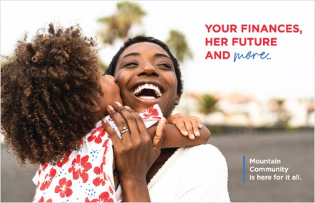 Your finances, her future and more.