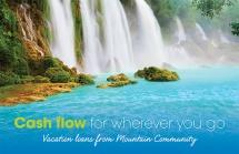 Cash Flow for Wherever You Go