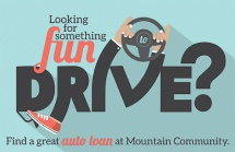 Looking for Something Fun to Drive?