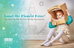 Launch Her Financial Future