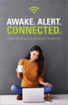 Awake. Alert. Connected.