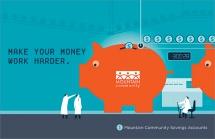 Make Your Money Work Harder.