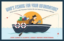 Who's Fishing for Your Information?