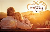 Retire in 5 Years