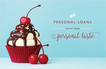 Personal Loans to Fit Your Personal Taste