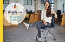 Commercial Loans to Get Your Business Rolling