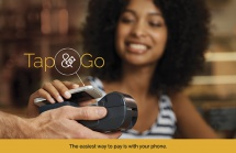Tap & Go – The Easiest Way to Pay is With Your Phone
