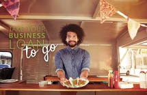 Take Your Business Loan to Go