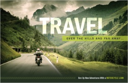 Travel Over the Hills and Far Away...
