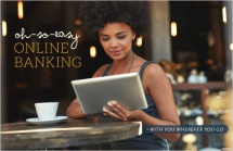 Oh-So-Easy Online Banking