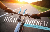 Get a handle on high interest
