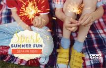 Spark Summer Fun