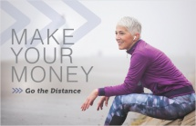 Make Your Money Go the Distance