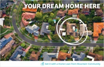 Your Dream Home Here