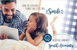 Going the Extra Mile to Make Your Little Ones Smile