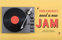 Your Finances Need a New Jam