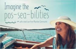 Imagine the pos-sea-bilities
